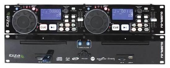 Ibiza sound GLOBAL-DJ