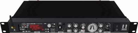Hill-audio IMA200