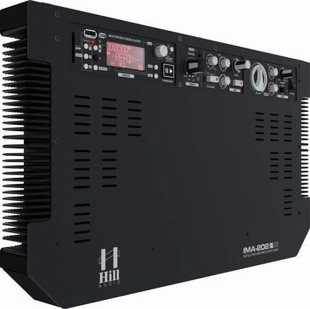 Hill-audio IMA202-V2B