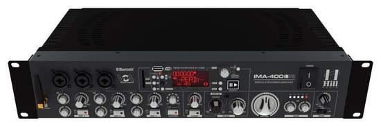 Hill-audio IMA400-V2B