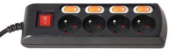 Ibiza sound LC406-FR