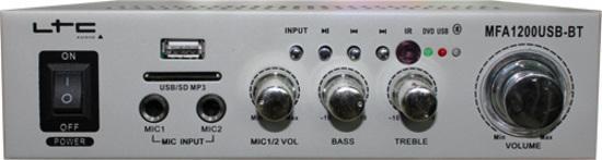 LTC audio MFA-1200
