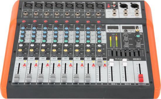 Ibiza sound MX802