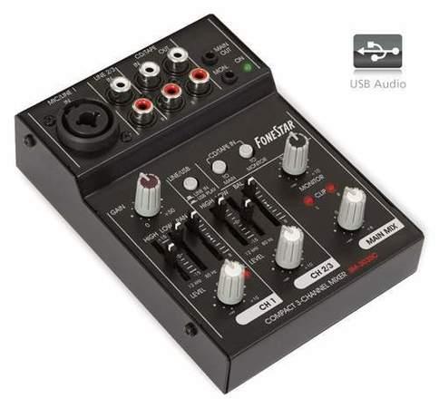 Fonestar SM303SC