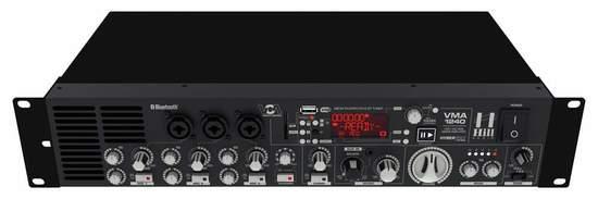 Hill-audio VMA1240B
