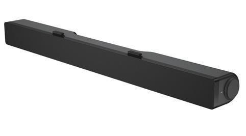 Dell Stereo USB SoundBar AC511M for PXX19 & UXX19 Thin Bezel Displays
