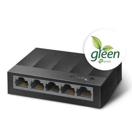 Switch TP-Link LS1005G 5x GLan, plast, LS1005G