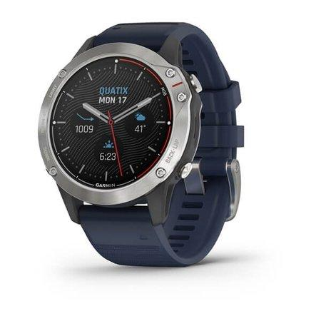 GARMIN Fenix 6 PRO Glass Black MAP/Musi.