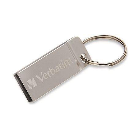 VERBATIM 98749 32GB Metal Executive SL