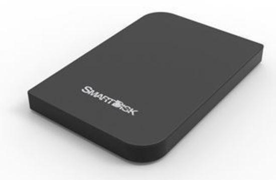 "HDD 2.5"" 500GB USB 3.0 Recertifikovaný externí harddisk SmartDisk"