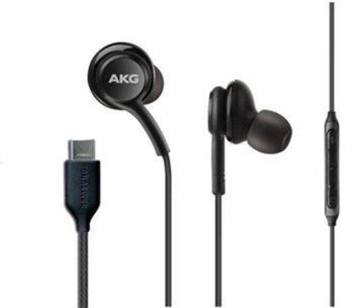 EO-IC100BBE Samsung Type C Stereo HF Black (EU Blister)