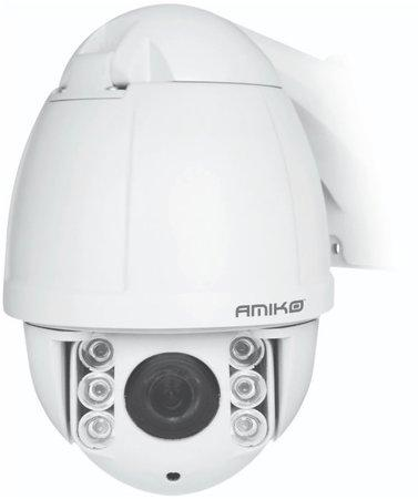 AMIKO IP kamera bullet, PTZ, otočná, venkovní, PTZ120S500,