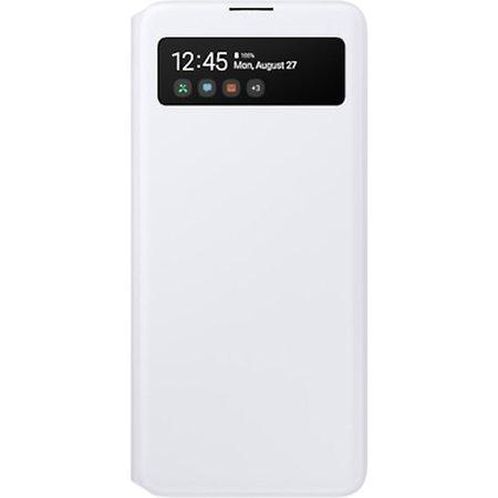 Samsung EF-EA515PW S View Wallet Galaxy A51, White