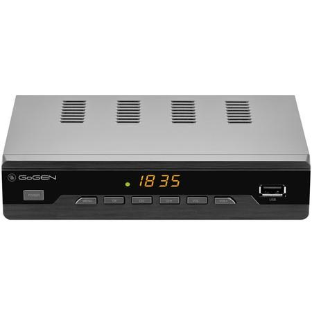 Set-top box GoGEN DVB 272 T2 PVR