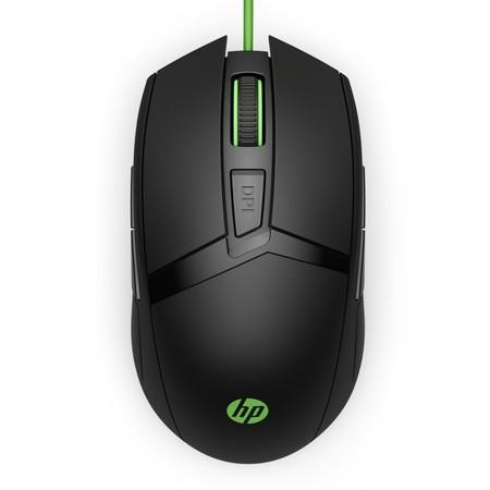 HP Pavilion Gaming Mouse 300 4PH30AA, 4PH30AA#ABB