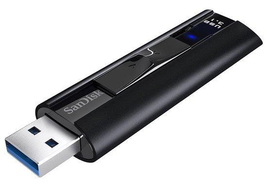 SanDisk Cruzer Extreme PRO 256GB SDCZ880-256G-G46
