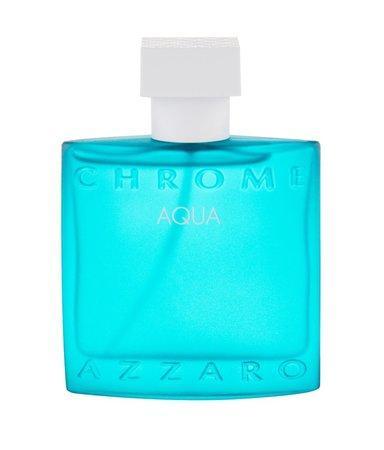 Azzaro Chrome Aqua - EDT 50 ml