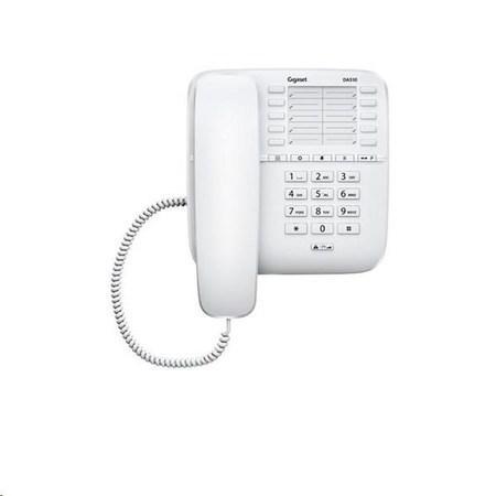 Gigaset DA510 bílý, S30054-S6530-R602
