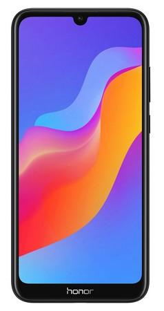 Honor 8A 64GB Dual Sim Black