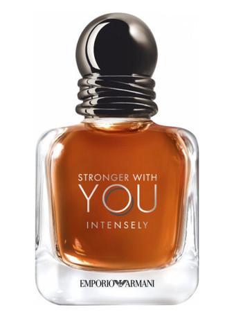 Pánská parfémová voda Emporio Armani Stronger With You Intensely, 30ml