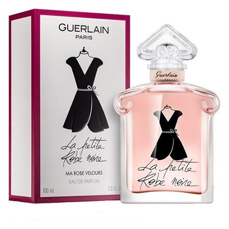 Dámská parfémová voda La Petite Robe Noire Ma Robe Velours, 50ml