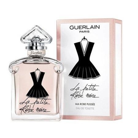 Guerlain La Petite Robe Noire Ma Robe Plissée EDT 100 ml