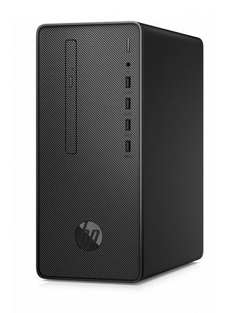 HP PC Pro 300 G3/i5-9400/1x8 GB/SSD 256GB/Intel HD/DVDRW/180W/HDMI+VGA/FDOS, 9DP44EA#BCM