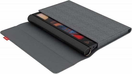 Lenovo YOGA SMART TAB Sleeve (GRAY) + film = šedá kapsa + fólie na display