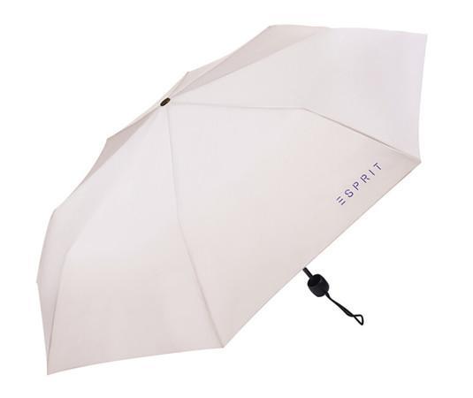 Esprit Skládací mechanický deštník Mini Basic Rainy Day