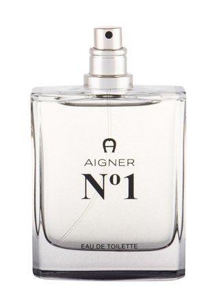 Toaletní voda Aigner - Aigner No 1 100 ml TESTER