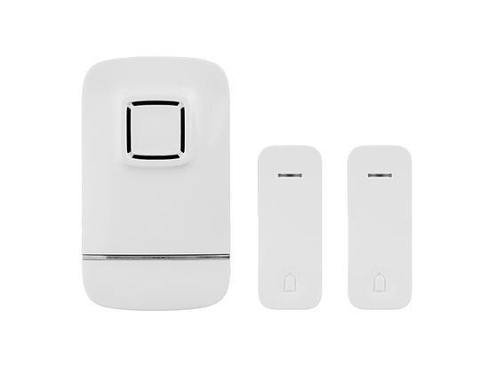 Panlux PN75000007 PIEZO BELL - SET (1repro+2tlačítko) do zásuvky
