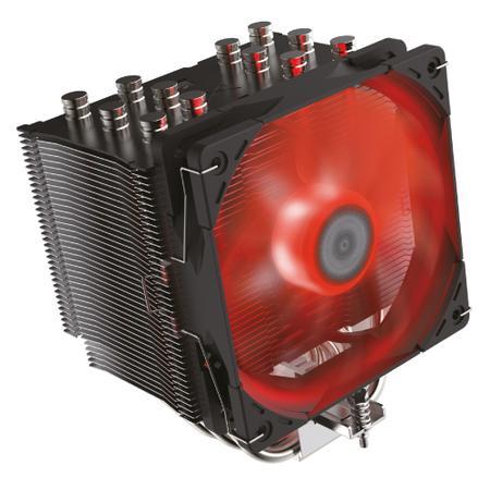 SCYTHE SCMG-5100BK Mugen 5 Black RGB CPU Cooler, SCMG-5100BK