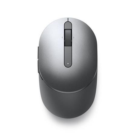 Dell optická bezdrátová myš MS5120W titanově šedá, 570-ABHL