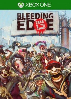 XBOX ONE - Bleeding Edge Standard Edition