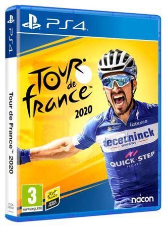 PS4 - Tour de France 2020