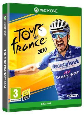 XONE - Tour de France 2020