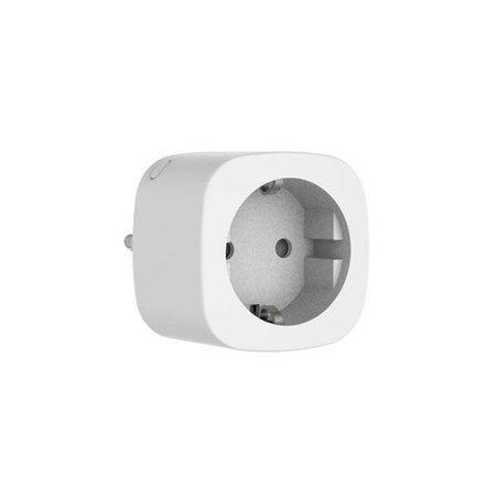 COLORWAY CW-SP1A-PT/ Wi-Fi chytrá zásuvka/ 16A - 3680W/ Single