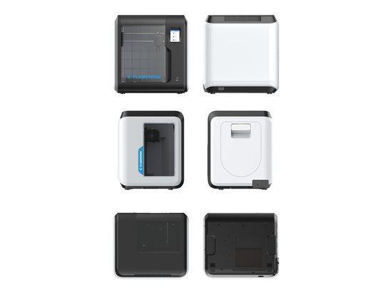 GEMBIRD FF-3DP-1NA3-01 3D tiskárna FlashForge Adventurer 3, FF-3DP-1NA3-01