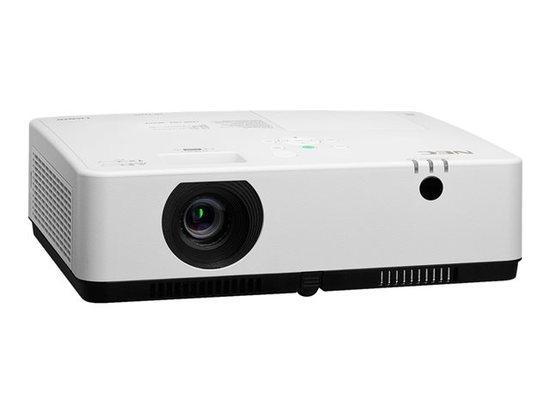 Projector NEC MC332W 3LCD, WXGA, 3300AL