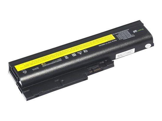 Baterie Green Cell pro Lenovo IBM Thinkpad R500 SL400 SL500, LE01PRO