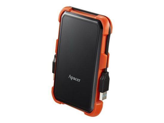 """Apacer externí HDD 2TB AC630 USB 3.1, 2.5"""" nárazuvzdorný"""