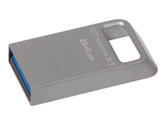 Kingston DataTraveler Micro 3.1 64GB DTMC3/64GB, DTMC3/64GB