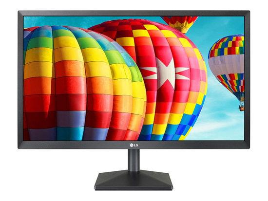 LG Monitor LCD 22MK400H-B 22``, 1920 x 1080, TN, HDMI, D-Sub, 22MK400H-B