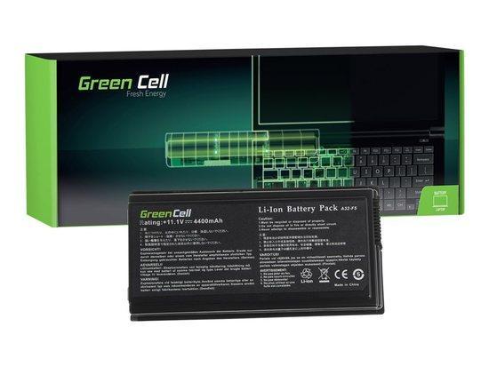Green Cell A32-X50 4400mAh - neoriginální, AS23
