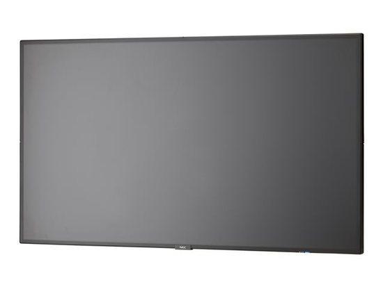 NEC Monitor MultiSync LCD V484, 48``, černý, 60004034
