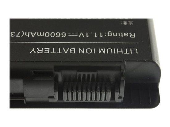 Baterie Green Cell BTY-M6D pro Laptopa MSI GT60 GT70 GT660 GT680 GT683 GT780 GT7