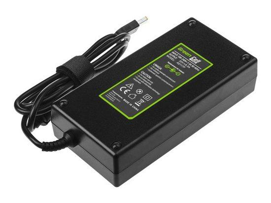 Zasilacz Green Cell do Lenovo 20V | 8.5A | 170W | Slim Tip, AD117P