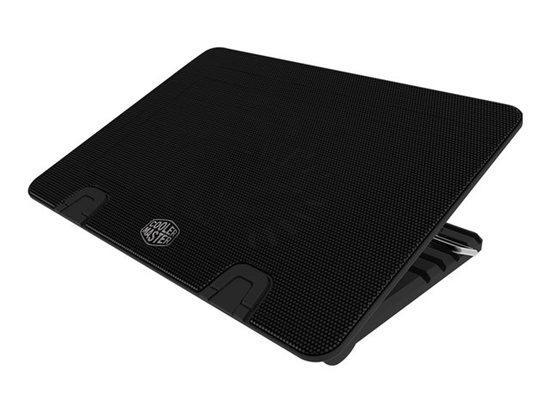 COOLMASTER R9-NBS-E42K-GP Cooler Master Chladíci podložka pod notebook Eegostand IV, R9-NBS-E42K-GP