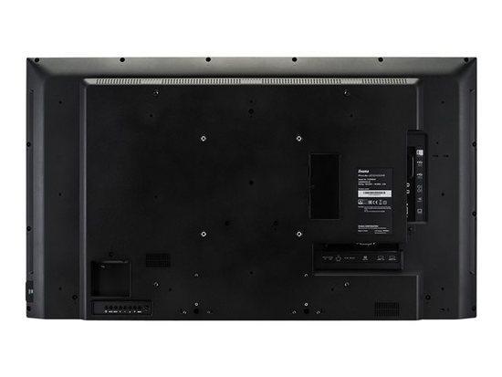 "50"" iiyama LE5040UHS-B1 - AMVA3,4K UHD,8ms,350cd/m2, 4000:1,16:9,VGA,HDMI,DVI,USB,RS232,RJ45,repro., LE5040UHS-B1"