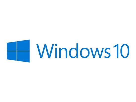 OEM Windows Home 10 64Bit CZ 1pk DVD, KW9-00150
